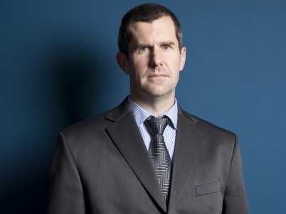 Jon Tullett, senior research manager for Cloud/IT Services, IDC.