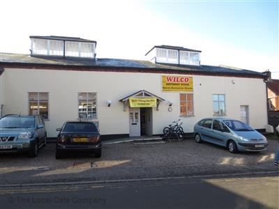 Wilco Motorist Store on Vicarage Street - Car Accessories & Parts ...