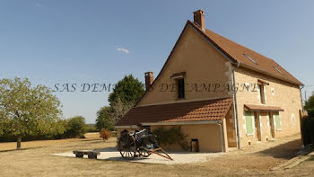 maison à Gardefort (18)