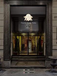 Grand Hotel Sitea Torino - náhled