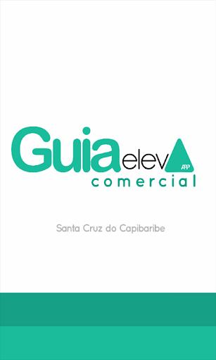 Guia Comercial Santa Cruz 1.2 screenshots 1