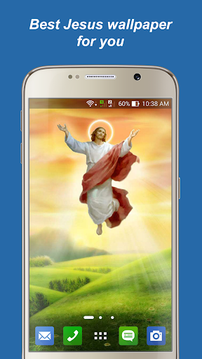 Jesus Wallpapers HD Pictures