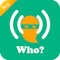 Who is on my WiFi Pro(No Ads) - Network Scanner icon