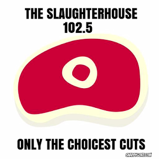 The Slaughterhouse 102.5- screenshot thumbnail