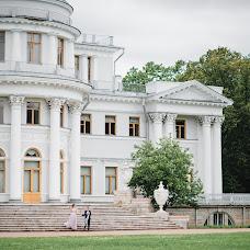 Wedding photographer Nataliya Malova (nmalova). Photo of 07.11.2017