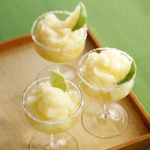 Mock-margarita Recipe