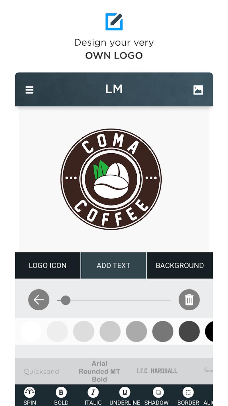 Logo Maker – Pro Logo Creator Premium v18.7