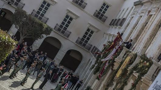 Vox quiere volver a la celebración tradicional del festejo