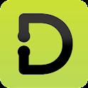 Docway - Médicos em casa icon