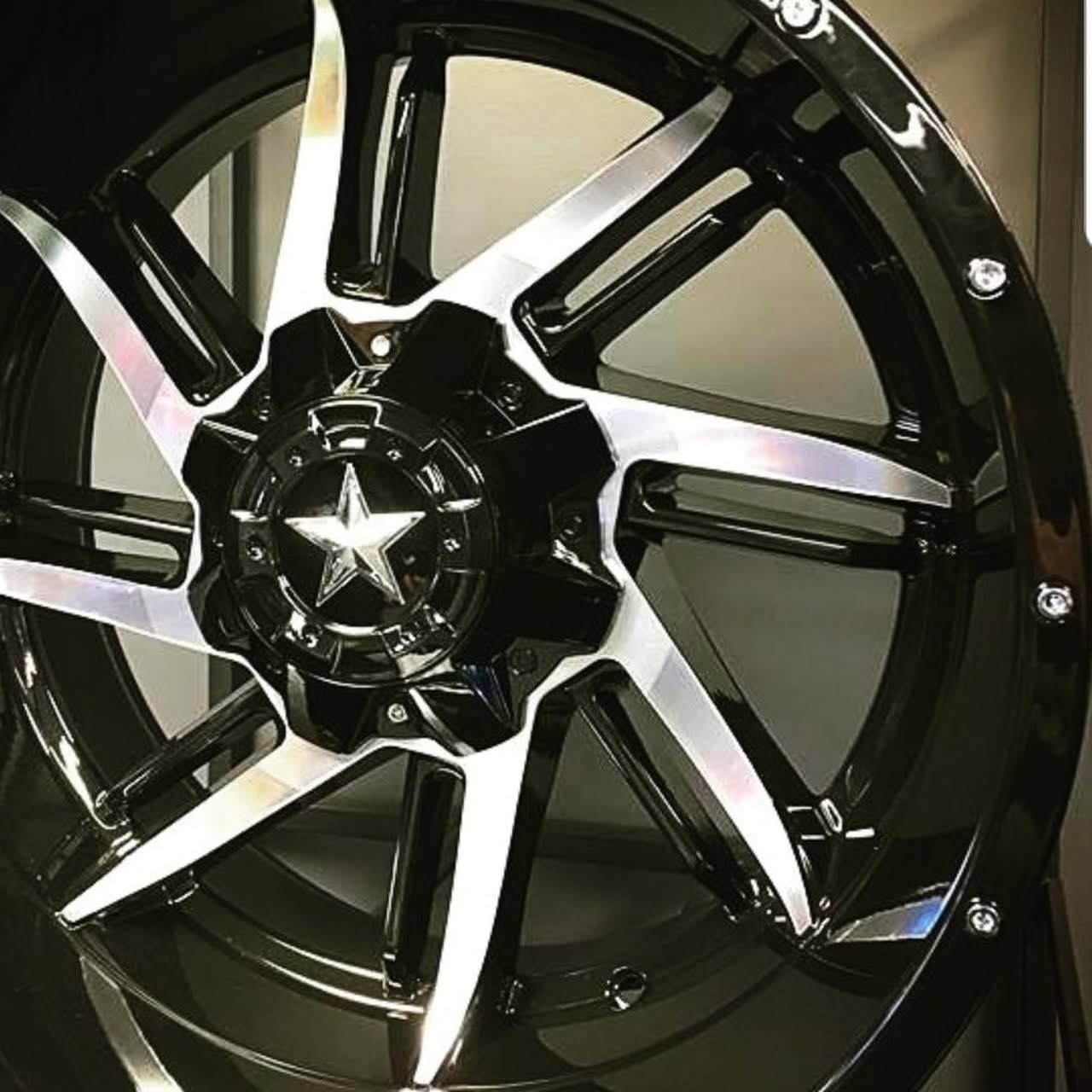 Subserious Autoworks Wheels And Tires