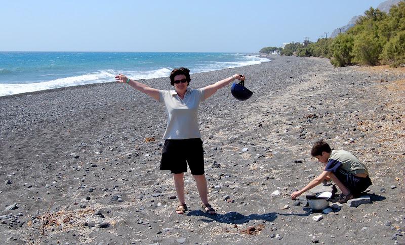 Spiaggia libera tutta per noi! di Mauro Cestaro