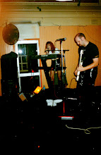 Photo: Tycho Brahe - live at the Normanby 1996