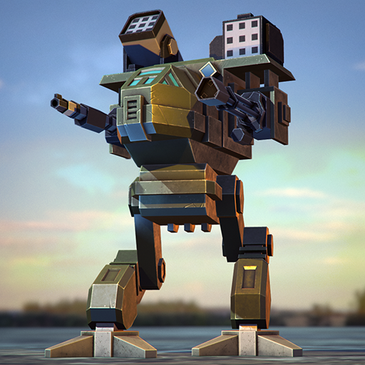 World Of Cartoon Robots file APK for Gaming PC/PS3/PS4 Smart TV
