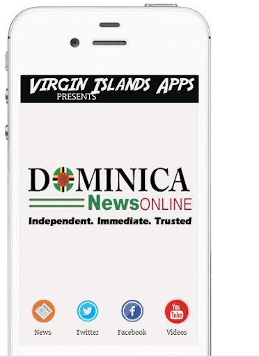 Dominica News On Apps