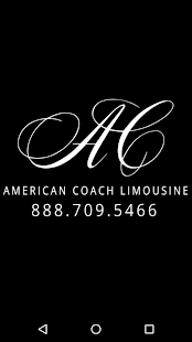 American Coach Limousine- screenshot thumbnail