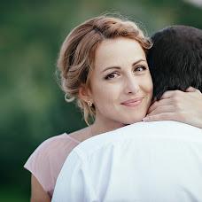 Wedding photographer Tatyana Sirenko (TatianaSirenko). Photo of 20.10.2017