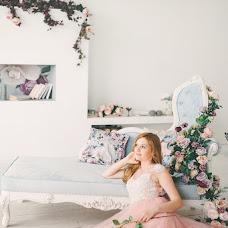 Wedding photographer Eka Miller (EkaMiller). Photo of 02.04.2018
