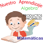 Algebra Productos Notable