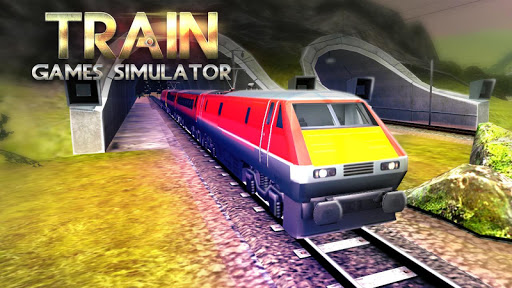 Train Games Simulator