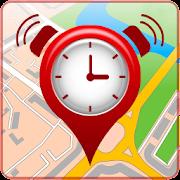 Location Alarm GPS Pro