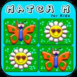 Match M for Kids .-. Summer