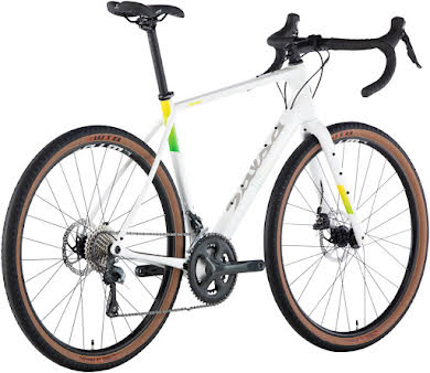 Salsa Warroad Carbon Tiagra Bike 650b alternate image 4