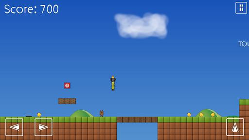 The Rage Game  screenshots 1
