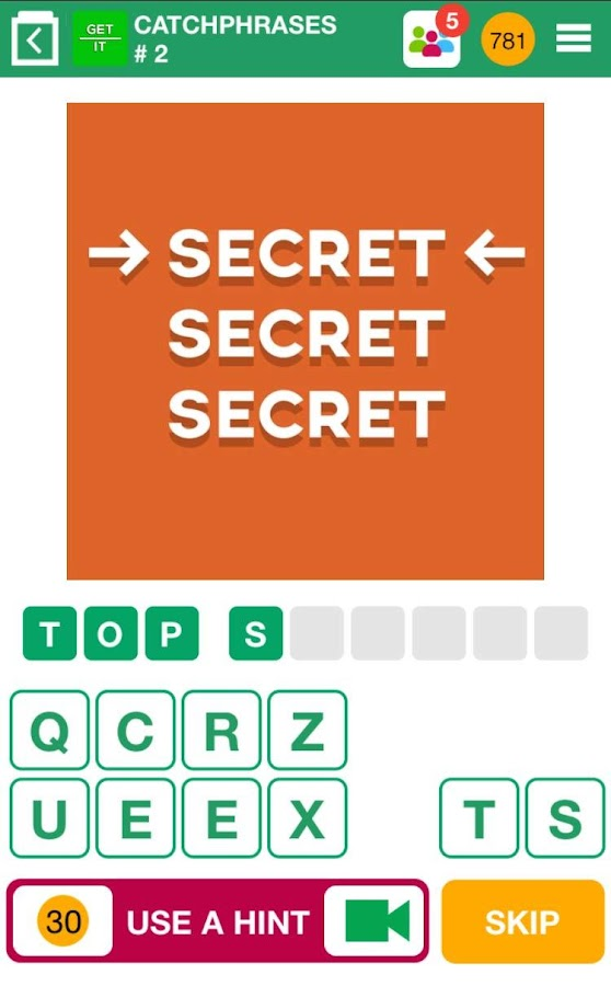 100 Pics Quiz Guess The Picture Trivia Games Android Apps On