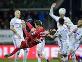Antwerp zoekt verder naar spelers met ervaring in de Jupiler Pro League