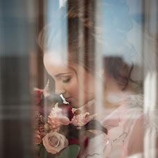 Wedding photographer Kseniya Disko (diskoks). Photo of 03.10.2016