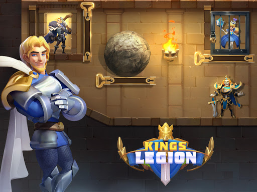 Kings Legion 1.0.14 screenshots 11