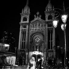Wedding photographer Christian Puello conde (puelloconde). Photo of 06.09.2017
