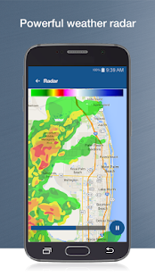 WPTV 5 West Palm Beach- screenshot thumbnail