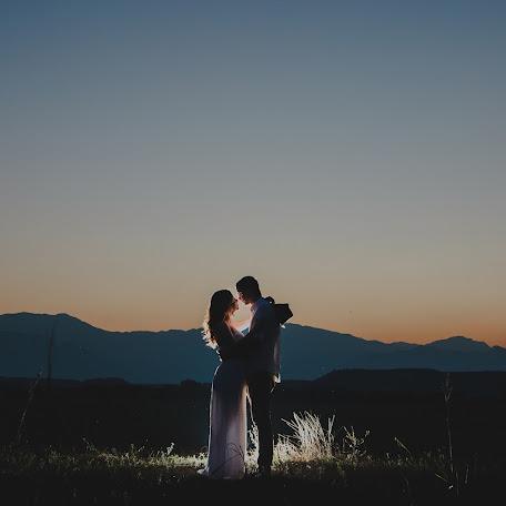 Fotógrafo de bodas Marlon García (marlongarcia). Foto del 12.01.2018