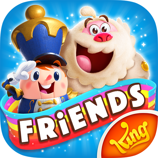 DownloadCandy Crush Friends SagaFor Free