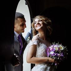 Wedding photographer Anna Centa (Cento4ka). Photo of 22.08.2018