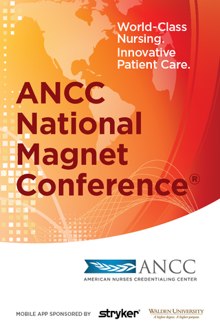 ANCC Magnet Conference