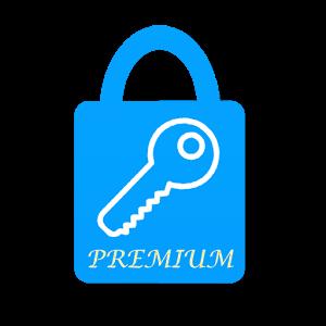 X Messenger Privacy Premium 2.6.2 Icon