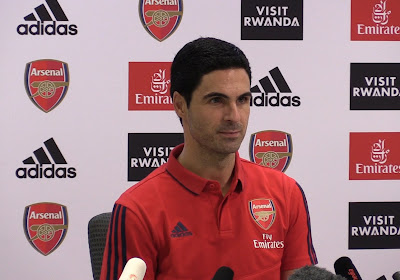 Mikel Arteta voelt zich met Arsenal geviseerd door tegenstanders en komt met persoonlijke uitleg