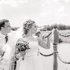 Wedding photographer Tatyana Lisichkina (Lisyk). Photo of 20.08.2015