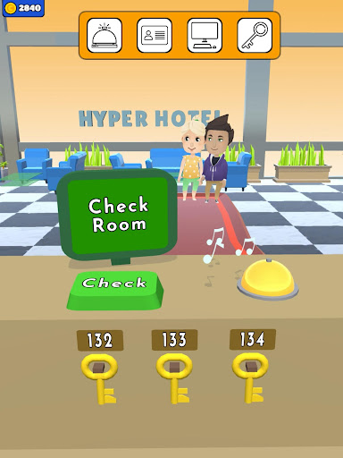 Hyper Hotel 0.9 screenshots 11