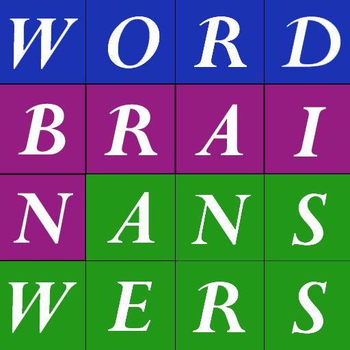 Answers Word Brain