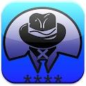 Hacker Facebook Password Prank icon