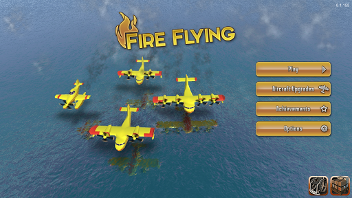Fire Flying  screenshots 8