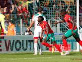 """Fashion Sakala matchwinnaar bij KV Oostende met twee doelpunten: """"Ik wil meer doelpunten scoren dan het voorbije seizoen"""""""
