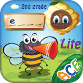 Spelling Bug 2nd Gr Phonics Lt Android APK Download Free By Ace Edutainment Apps