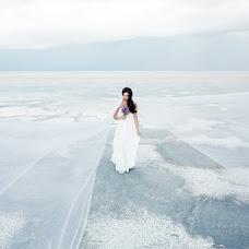 Wedding photographer Nikolay Rozhdestvenskiy (Rozhdestvenskiy). Photo of 12.01.2016