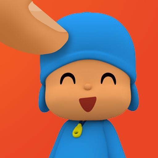 Talking Pocoyo 2 - Jogo Educacional Para Crianças