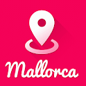 2015 Mallorca 100% offline map icon