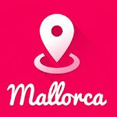 2015 Mallorca 100% offline map